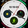 お気に入りコンプリケーション紹介(watchOS 5対応)