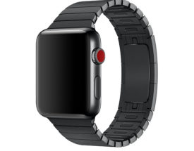【Apple純正】高額だけど高級感あるリンクブレスレットとは?