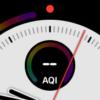 Apple Watch空気質指数コンプリケーションいまだ日本対応せず