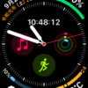 お気に入りコンプリケーション紹介(watchOS 6対応)