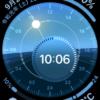 watchOS6から追加されたソーラーダイヤル文字盤の解説