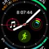 インフォグラフのコンプリケーション解説(watchOS 7対応)