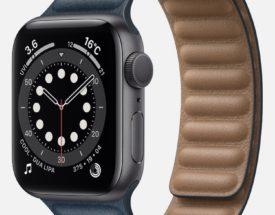 サイズ調整がし易くて着け心地良好!Apple Watch用純正バンド紹介 レザーリンク