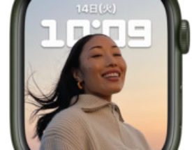 新型発表!Apple Watch Series 7とSeries 6のスペック比較【9/15時点】
